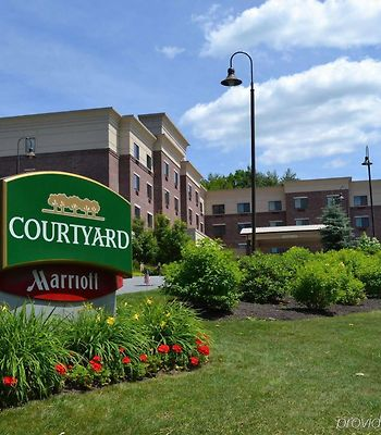 Courtyard Marriott Hanover Lebanon photos Exterior