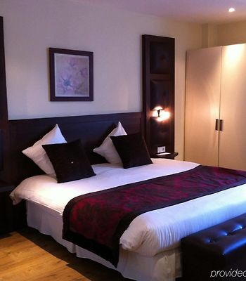 Best Western Le Cheval Blanc photos Room