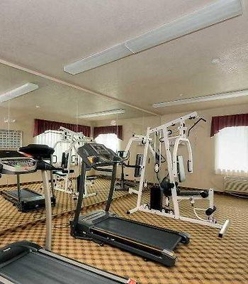 Baymont Inn And Suites Clute photos Facilities