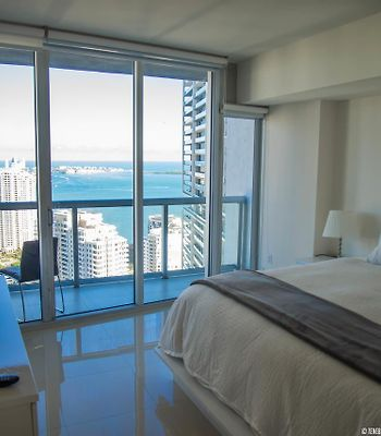 Luxurious Highrise Oceanview @ Hotel+ Free Spa photos Exterior LUXURIOUS Highrise Oceanview @ W+ FREE SPA