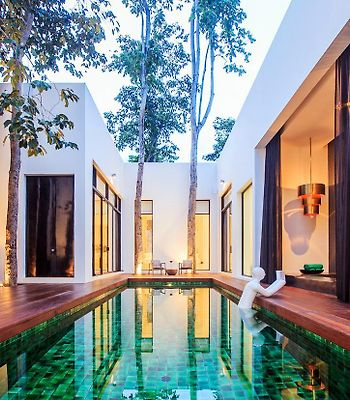 The Secret Pool Villas By The Library Koh Samui photos Exterior The Secret Pool Villas By The Library Koh Samui