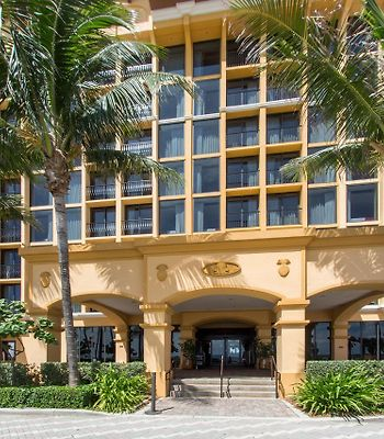 Wyndham Deerfield Beach Resort photos Exterior Wyndham Deerfield Beach Resort