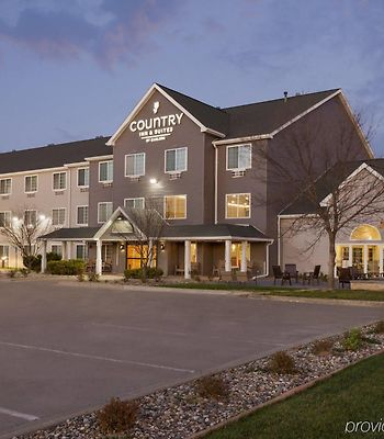 Country Inn & Suites By Carlson, Ames, Ia photos Exterior