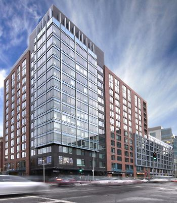 Global Luxury Suites At Kenmore Square photos Exterior Global Luxury Suites at Kenmore Square