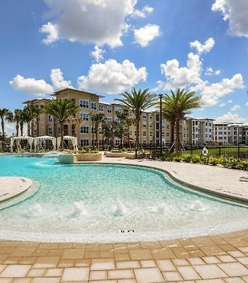 Axis West Orlando Theme Parks By Nuovo photos Exterior Axis West Orlando by NUOVO