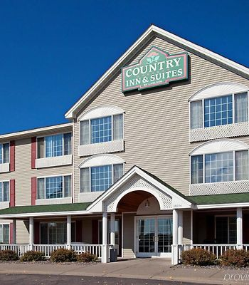 Country Inn & Suites By Carlson Elk River photos Exterior