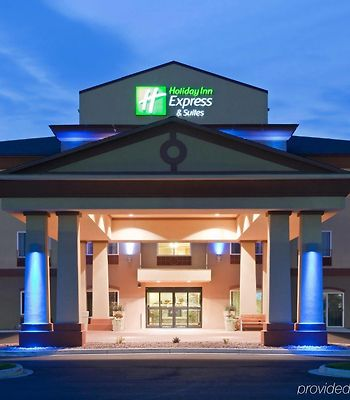 Holiday Inn Express & Suites Antigo photos Exterior