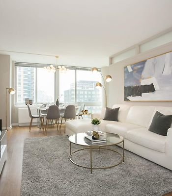 Places4Stay Upper West Side Luxury photos Exterior Places4stay Upper West Side Luxury