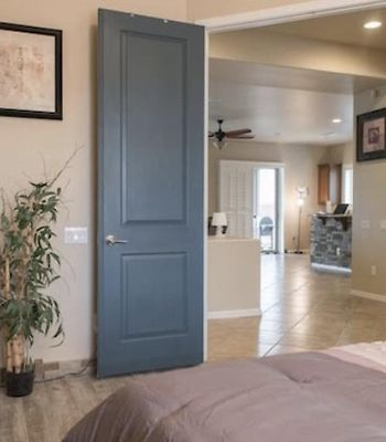 Vegas Bed & Breakfast; 5 Minutes From Airport And Strip! photos Exterior