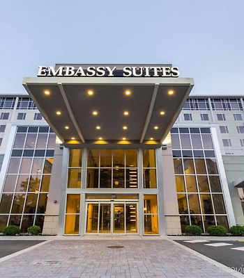 Embassy Suites By Hilton Newar photos Exterior