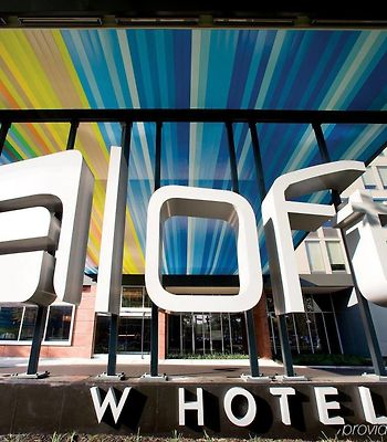 Aloft Buffalo Airport photos Exterior