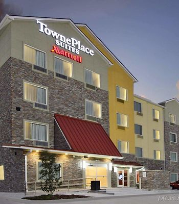 Towneplace Suites New Orleans Harvey/West Bank photos Exterior