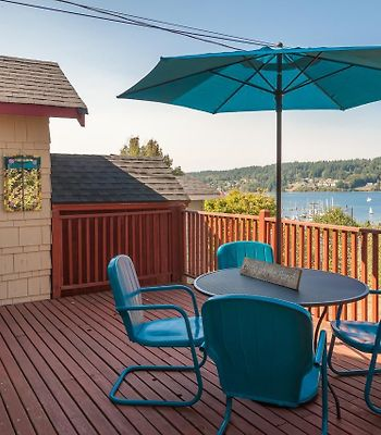 Bay Bungalow In Poulsbo photos Exterior Bay Bungalow in Poulsbo