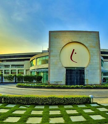 The Lalit Chandigarh photos Exterior The Lalit Chandigarh