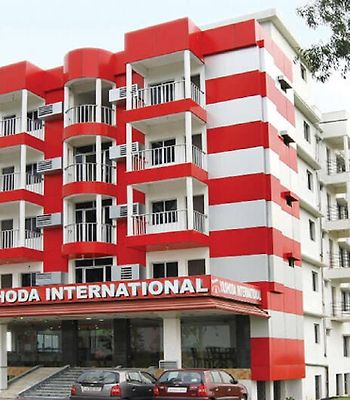Hotel Yashoda International photos Exterior Hotel Yashoda International
