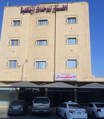 Alfa Najed Apartment photos Exterior