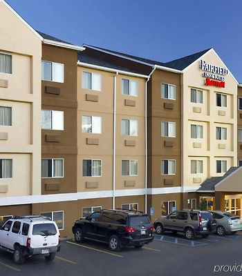 Fairfield Inn & Suites Branson photos Exterior