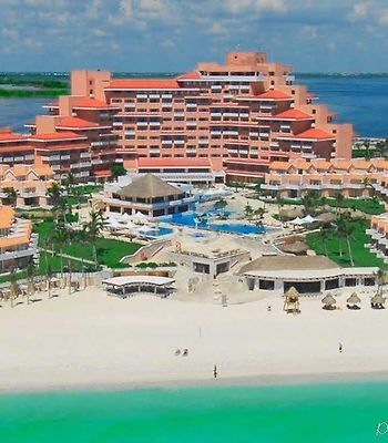 Ocean Villa All Inclusive By Omni Cancun photos Exterior