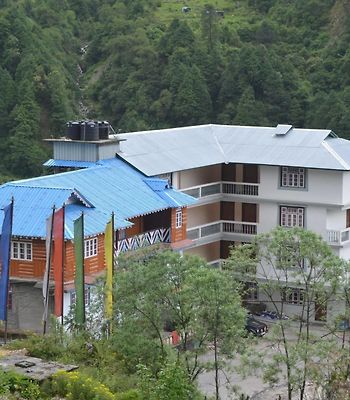 Delight Hotels Royal Lachung photos Exterior