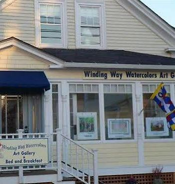 Winding Way Bed And Breakfast And Art Gallery photos Exterior