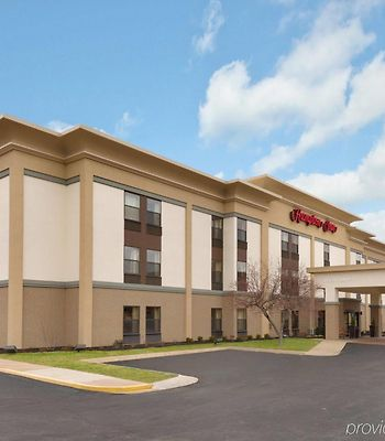 Hampton Inn Akron-Fairlawn photos Exterior