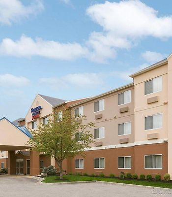 Fairfield Inn & Suites Grand Rapids photos Exterior