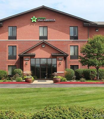 Extended Stay America - Rockford - State Street photos Exterior