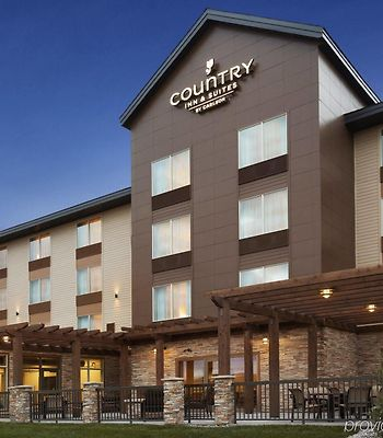 Country Inn & Suites By Carlson, Bozeman, Mt photos Exterior