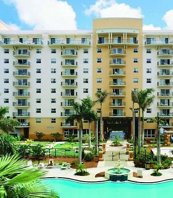 W-Palm Aire 1 Bedroom photos Exterior W-Palm Aire 1 Bedroom (Areca Palm)