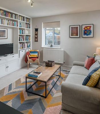 2 Bed Flat W/Balcony In The Heart Of Maida Vale photos Exterior 2 bed flat w/balcony in the heart of Maida Vale