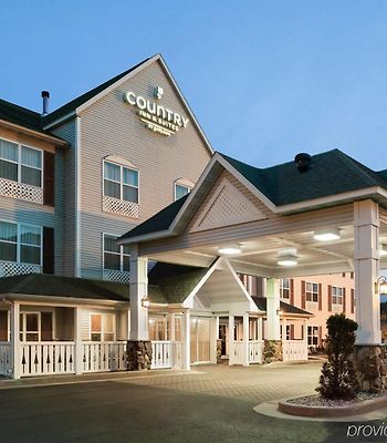 Country Inn & Suites By Carlson Stevens Point photos Exterior