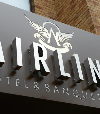 Best Western Airlink Heathrow photos Exterior
