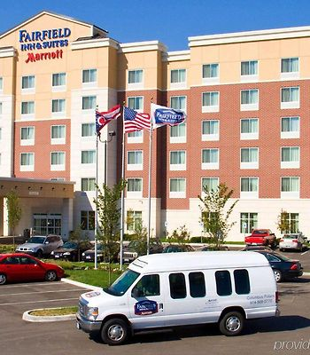 Fairfield Inn & Suites Columbus Polaris photos Exterior