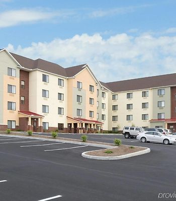 Towneplace Suites By Marriott Harrisburg photos Exterior