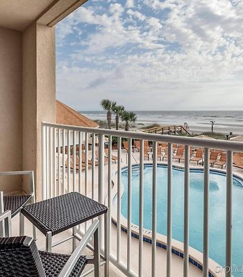 Courtyard Jacksonville Beach Oceanfront photos Exterior