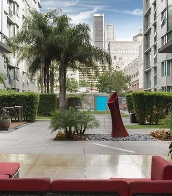Corporate Suites Downtown In The Heart Of La photos Exterior