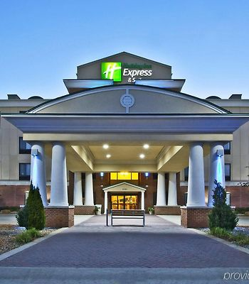 Holiday Inn Express Hotel & Suites Anderson photos Exterior
