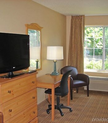 Extended Stay America - Shelton - Fairfield County photos Exterior