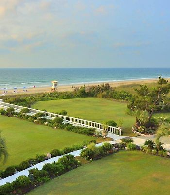 Blockade Runner Beach Resort photos Exterior