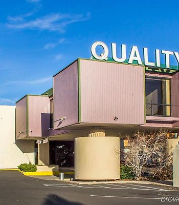 Quality Inn I-40 & I-17 photos Exterior