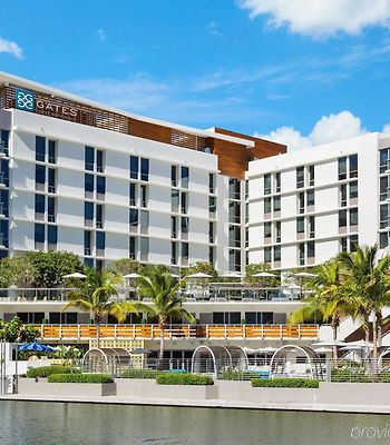 The Gates Hotel South Beach - A Doubletree By Hilton photos Exterior