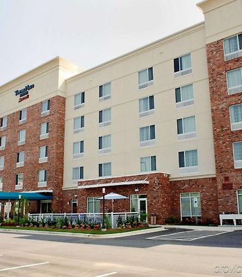 Towneplace Suites Charlotte Mooresville photos Exterior