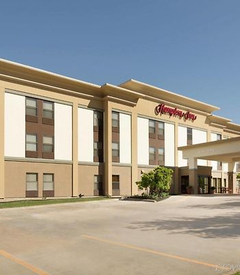 Hampton Inn San Angelo photos Exterior