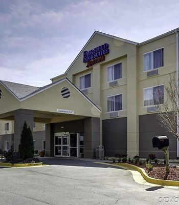 Fairfield Inn & Suites Atlanta Suwanee photos Exterior
