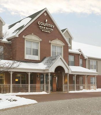 Country Inn & Suites By Radisson, Wausau, Wi photos Exterior