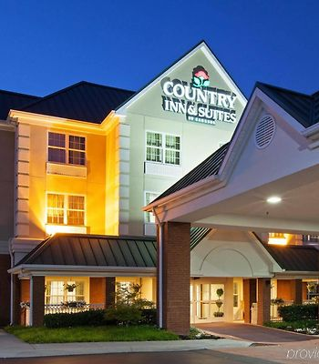 Country Inn & Suites By Radisson, Knoxville West, Tn photos Exterior
