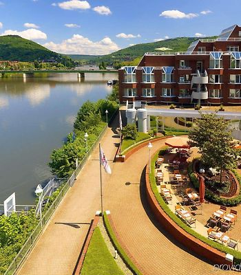 Heidelberg Marriott Hotel photos Exterior