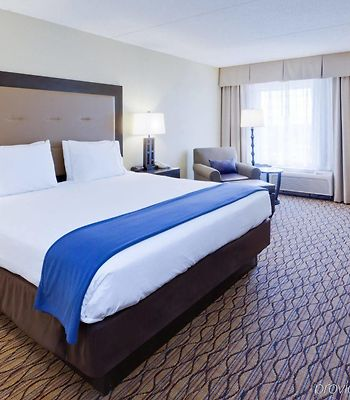 Holiday Inn Express Baltimore-Bwi Airport West photos Room