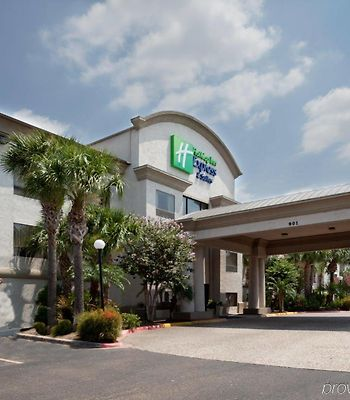 Holiday Inn Express Hotel & Suites Mission-Mcallen Area photos Exterior