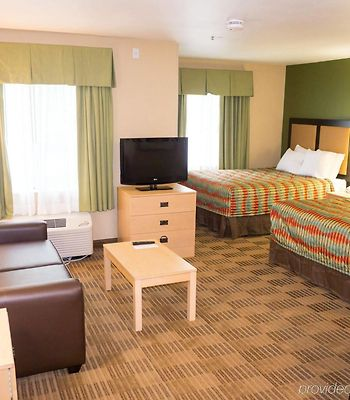 Extended Stay America - Orlando - Convention Center - Universal Blvd photos Exterior